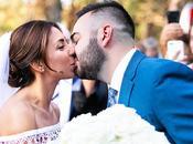 Gorgeous Fall Wedding Thessaloniki with White Flowers Irene Lambros