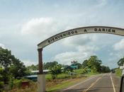 Crossing Darien Gap: Here's