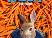 Rose Byrne Weekend Peter Rabbit (2018) Movie Review