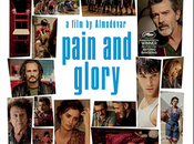 Film Challenge Oscar Nomination Pain Glory (2019) Movie Review