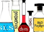 Nasty Ingredients Commonly Found Your Skin Care Products