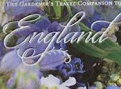 Book Review: Gardener's Travel Companion England Janelle McCulloch