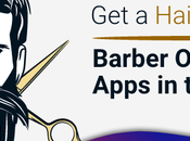 Haircut Dude! Barber Demand Apps