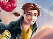 Disney Marathon: 'Treasure Planet'