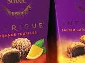 Quality Street Intrigue Truffles Review