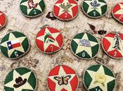 Texas Ornaments!