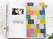 Emojis Stamp Dies Technique Tuesday