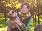 Questions Tamsin Westhorpe: Author Diary Modern Country Gardener