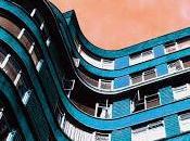 Deco Architecture Central London