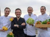 Four Seasons Michelin Stars Restaurants Worldwide