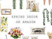 Spring Decor Amazon