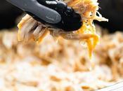 Slow Cooker Honey Lime Shredded Chicken