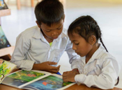 Pacific Prime Room Read Launches Literacy Program Cambodia