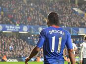 Didier Drogba Confirms He's Leaving Chelsea; Best Twitter Reaction