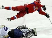 Russian....Hockey?