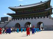 Dose History: Gyeongbokgung