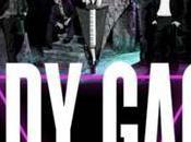 Lady Gaga Concert Manila