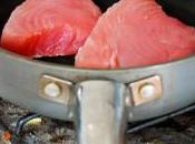 Tuna Frittata Quiche