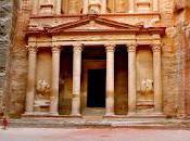 Visiting Jordan: Exploring Petra