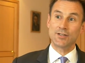 Leveson Inquiry: Jeremy Hunt Should Resign Over Links with News Corp, Labour