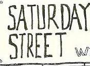 Oxford Street Saturday