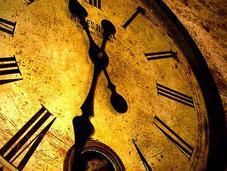Passage Time