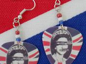 Ta-dah! Tuesday Rock Roll Earrings How-to