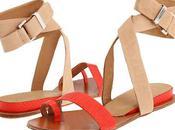Shoe L.A.M.B. Myra Flats