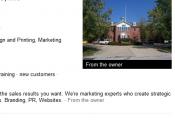 Google+ Plus Local Makes Take Notice