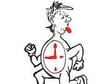 Live Longer Exercise Shorter?