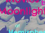 Favorite Movies Moonlight Hemisphere Park