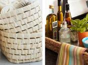 Fundamental Decor: Storage Baskets