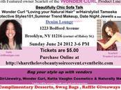 "Savvy's Hosting Annual ""Beauty Soiree"" Brooklyn!"