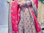 Stunning Bridal Dresses 2012 Zainab Sajid
