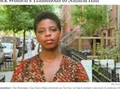 Embracing Naturalness Transitioning Through Filmmaker's Eyes