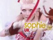 Sophie Summer ANTM