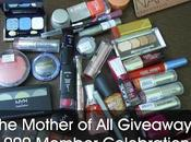 Mother Giveaways
