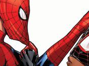 Preview: Spider-Men (Unlettered)