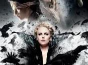 Snow White Huntsman: Fairy Tale Gone Awry