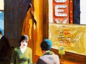 Have Postcard Image Edward Hopper's Chop Suey Above...