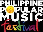 First-ever Philippine Popular Music Festival Announces Finalists
