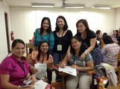 Gurong Kaakbay Pilipinas Conference 2012