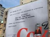 Diet Coke Shows Really Target Audience