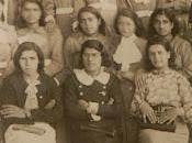 Picture from Iran: Girls' Highschool, 1933