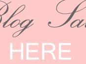 Blog Sale Random Weekend Rambles!