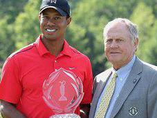 After Nicklaus Tie, Tiger Woods Ready Major Comeback?