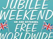Dudebox Days Free Worldwide Shipping Celebrate Jubilee