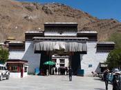 Gyantse Shigatse, Tibet Tashilhunpo Monastery