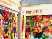 ARTmonday: Piñata-Inspired Installation