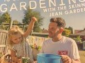 Book Review Kids Gardening with Skinny Jean Gardener Connelly